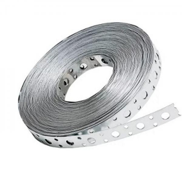 Montagelochband 0,7mm (25m)